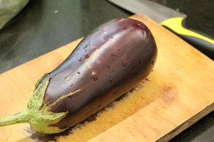 Eggplant Pizza (2)