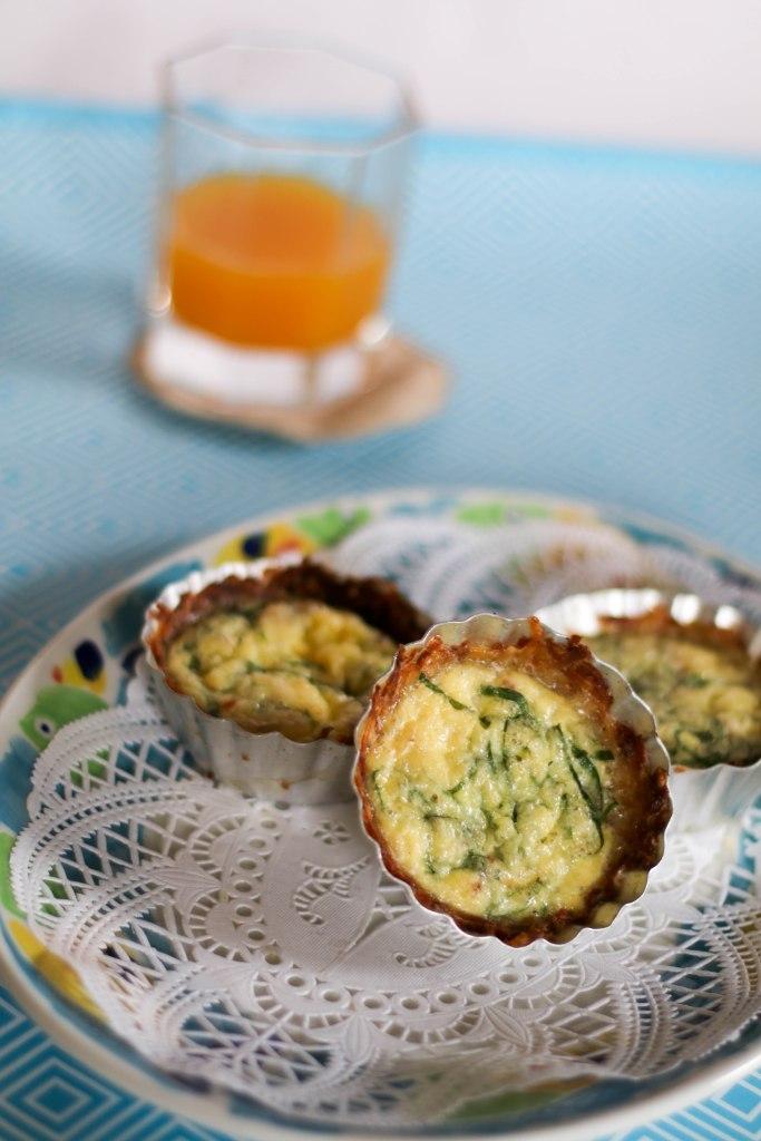 Breakfast Cups (12)