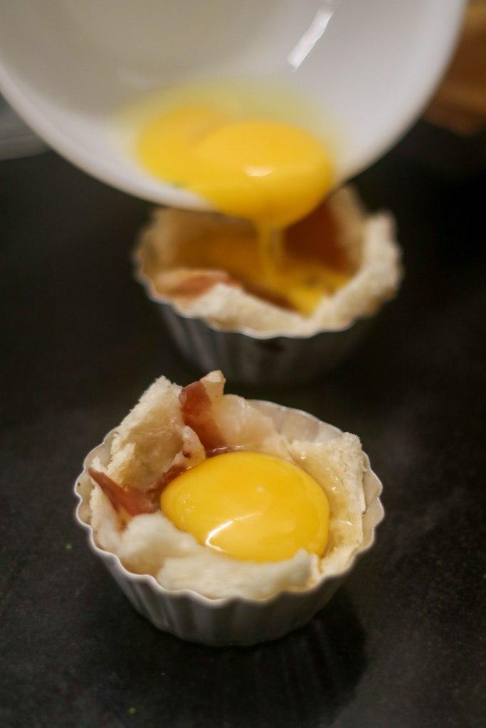 Breakfast Cups (8)