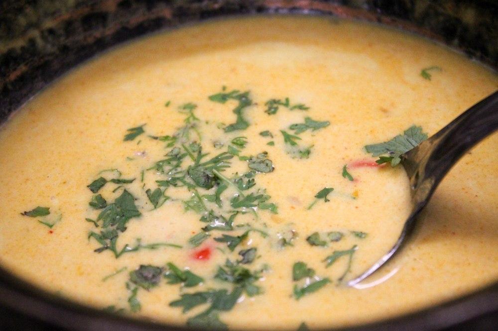 Potato Curry (8)