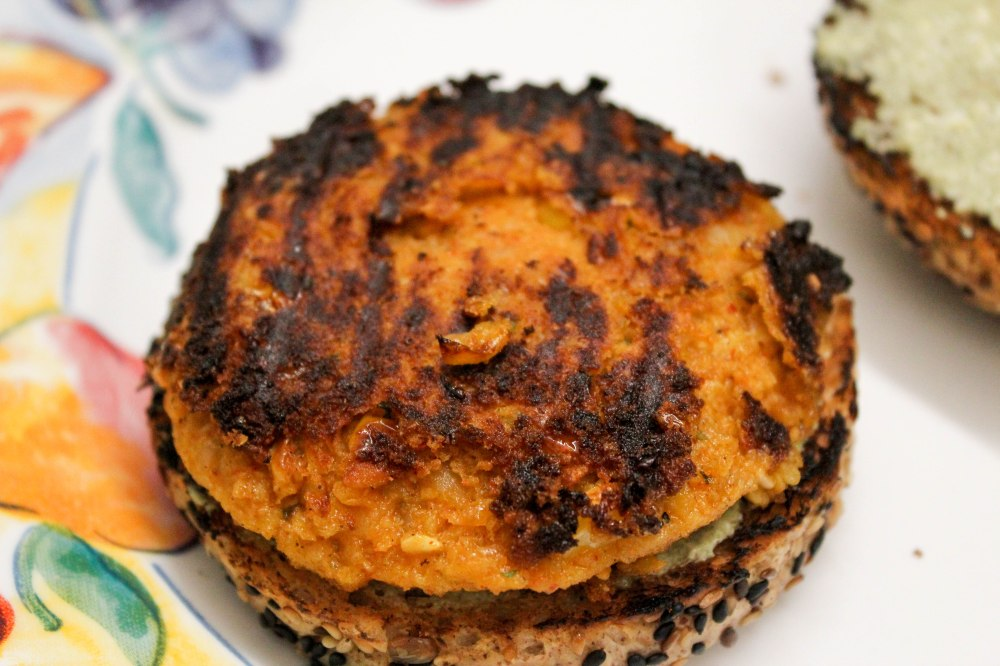 Veggie Burger (7)