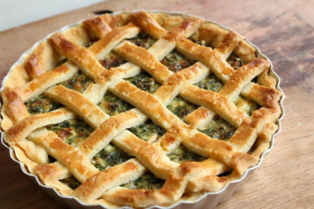 Savoury Pie (11)