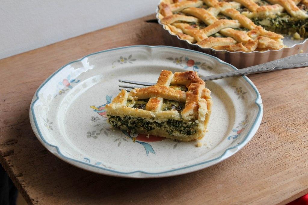Savoury Pie (14)