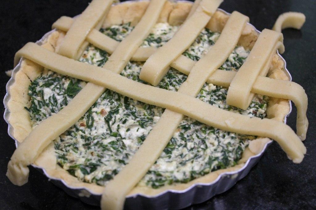 Savoury Pie (8)