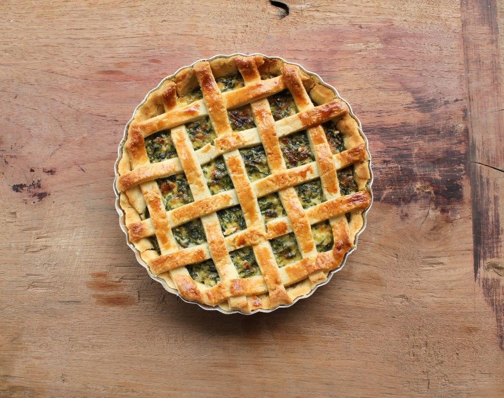 Savoury Pie (9)