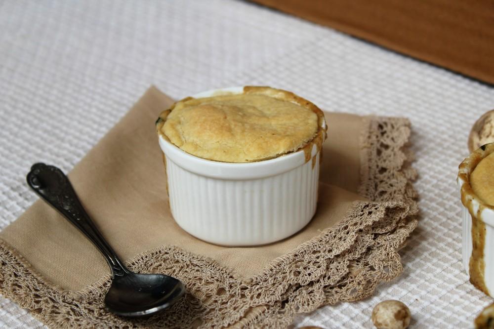 Creamy Mushroom Pie (10)