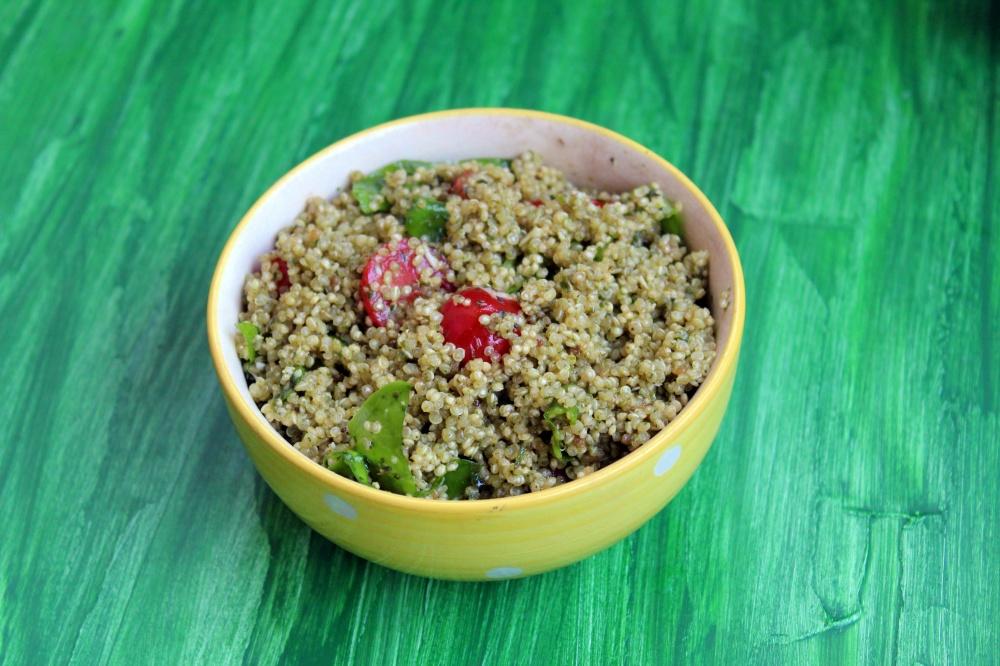 GG Quinoa Salad (1)